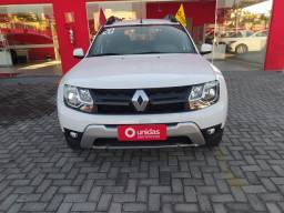 Duster Dynamique Mt 4x4 Hi-Flex 2.0 4p 2020 - 12.000KM