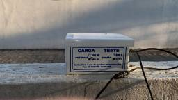 Aparelho de Carga Teste - 600W por 127V