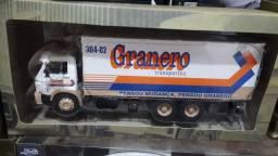 Miniatura Caminhão da Granero