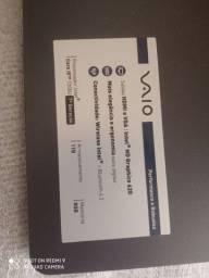 Sony vaio i5 7200u Note para estudos