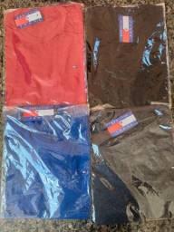 Camisetas Tommy Novas
