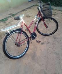 Vendo bicicleta conservada!!