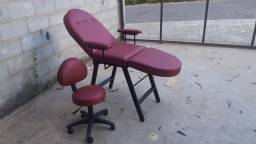 Maca cadeira e mocho pode chamar no ZAP *