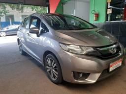 Honda Fit EX 1.5  Cinza