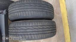2 pneu aro 15 Bridgestone 185 60 15
