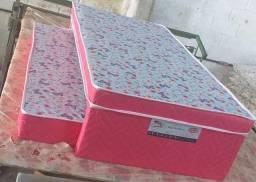 Bicama box solteiro camas box casal frete grátis