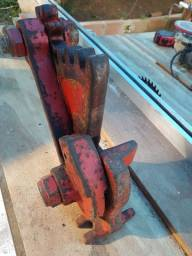 máquina cortar ferro 5/8 Niterói