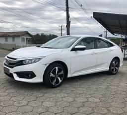 Honda Civic EX 2017 CVT 2.0 Impecável