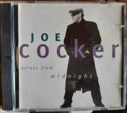Cd Joe Cocker Across From Midnight