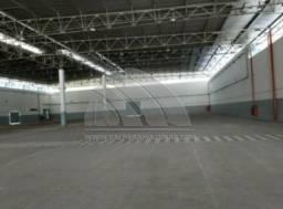Título do anúncio: Galpão 5500m2 Habite-se nível 05 / Distrito Industrial 1 / 10 M de pé direito