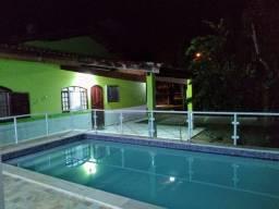 Casa Com Piscina a venda em Peruibe Litoral Sul de SP