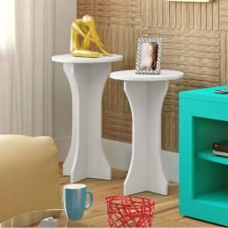 Kit duas mesas de decoração novas!!