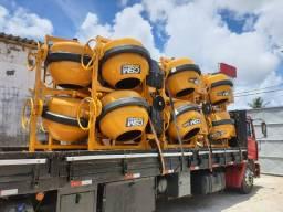 Betoneira 400 litros 1 traço (entrega imediata)