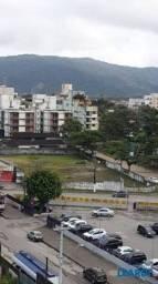 Escritório para alugar em Balneário praia do pernambuco, Guarujá cod:650323
