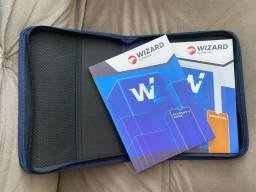 Livro Wizard by person W2