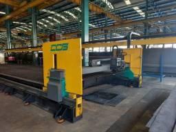 Corte a Plasma Cut Steel Max 4015