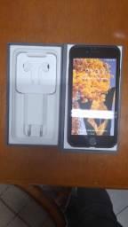 IPHONE 8  64 gb CINZA ESPACIAL