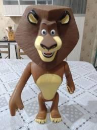 Leão Madagascar