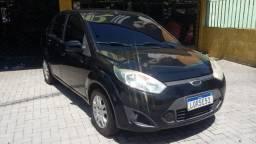 Fiesta sedan 1.6 2013 completo com gnv