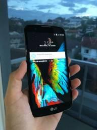 CELULAR LG K10 2016 16 GB