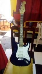 Vendo guitarra shelter
