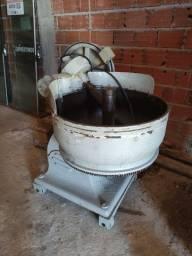 Masseira 50 kilos Aspiral