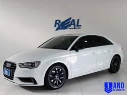 Audi A3 Sedan Attraction 1.4 Tfsi Automático Financio Até 60X Com Apenas 5 Mil De Entrada