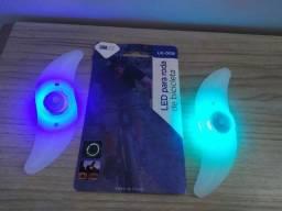 Lanterna pneu led LK-008 Luatek