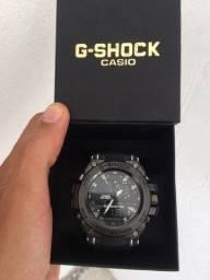 Relógio G-Shock A prova d?água (caixa de aço )