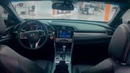 Civic Touring 1.5 Turbo