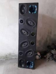 Coluna de som