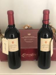 Caixa de vinho Pequeñas Producciones