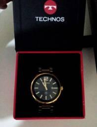Relógio Technos novo na cx