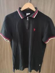 Camisa Polo Cavalera