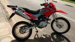 Moto Bros 150. 6.000