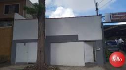 Casa de vila para alugar com 1 dormitórios em Campo belo, São paulo cod:226792