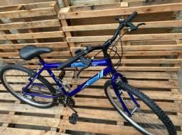 Bicicleta aro 26 21velocidades