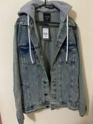 Jaqueta jeans youcom