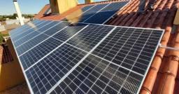 venda e instalação de energia solar