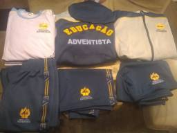 Vendo Uniforme Escolar - Colégio Adventista