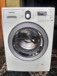 Máquina de Lavar Samsung Lave e Seca 8,5kg