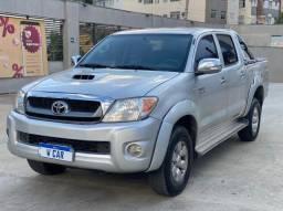 Toyota Hilux CD SR 3.0 Diesel 4x2