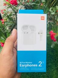 Mi True earphones 2S wireless R$ 419,00