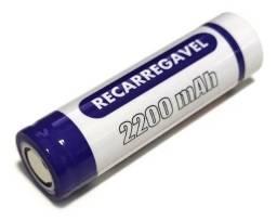 Título do anúncio: Bateria 18650 Recarregavel Goldhill