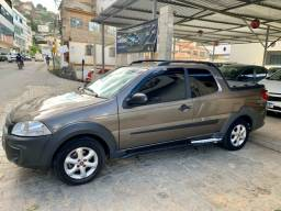 Fiat Strada Working 1.4 Cabinr Dupla