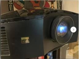 Projetor Sony Bravia LCoS Profissional / Full HD / 2 HDMI / 60k:1 Contraste / Top Linha