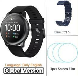 Relógio Xiaomi Haylou LS05 (Aceito cartão via PicPay)