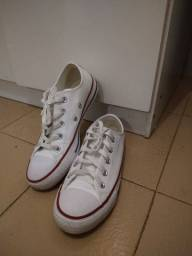Tênis ALL Star original branco 34