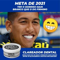 Clareador Dental Marka da Paz