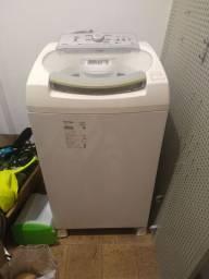 Lavadora Brastemp Ative 9kg 110v - Impecável. Baixei o preço!
